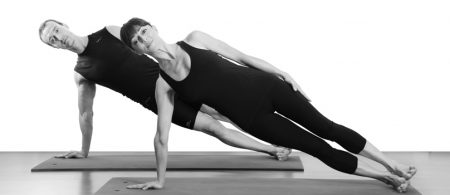 pilates mat en madrid 1